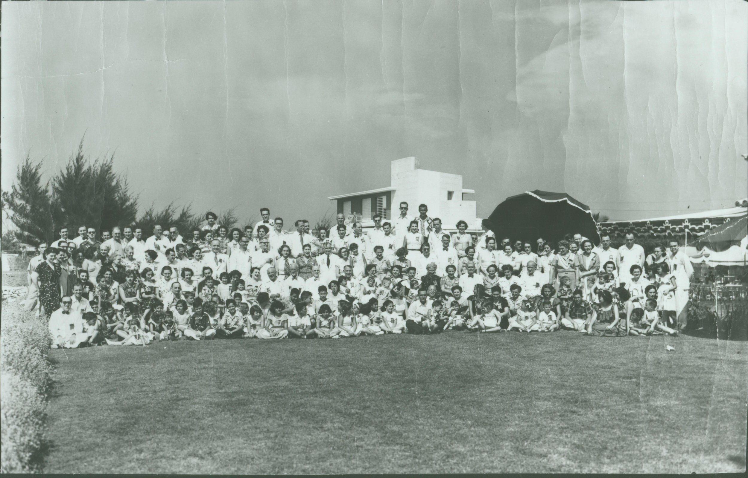 1951 Reunion