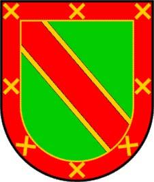 Escudo Gonzalez de Mendoza