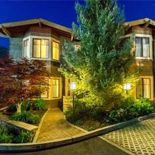 SAN LUIS CREEK LODGE - San Luis Obispo, California