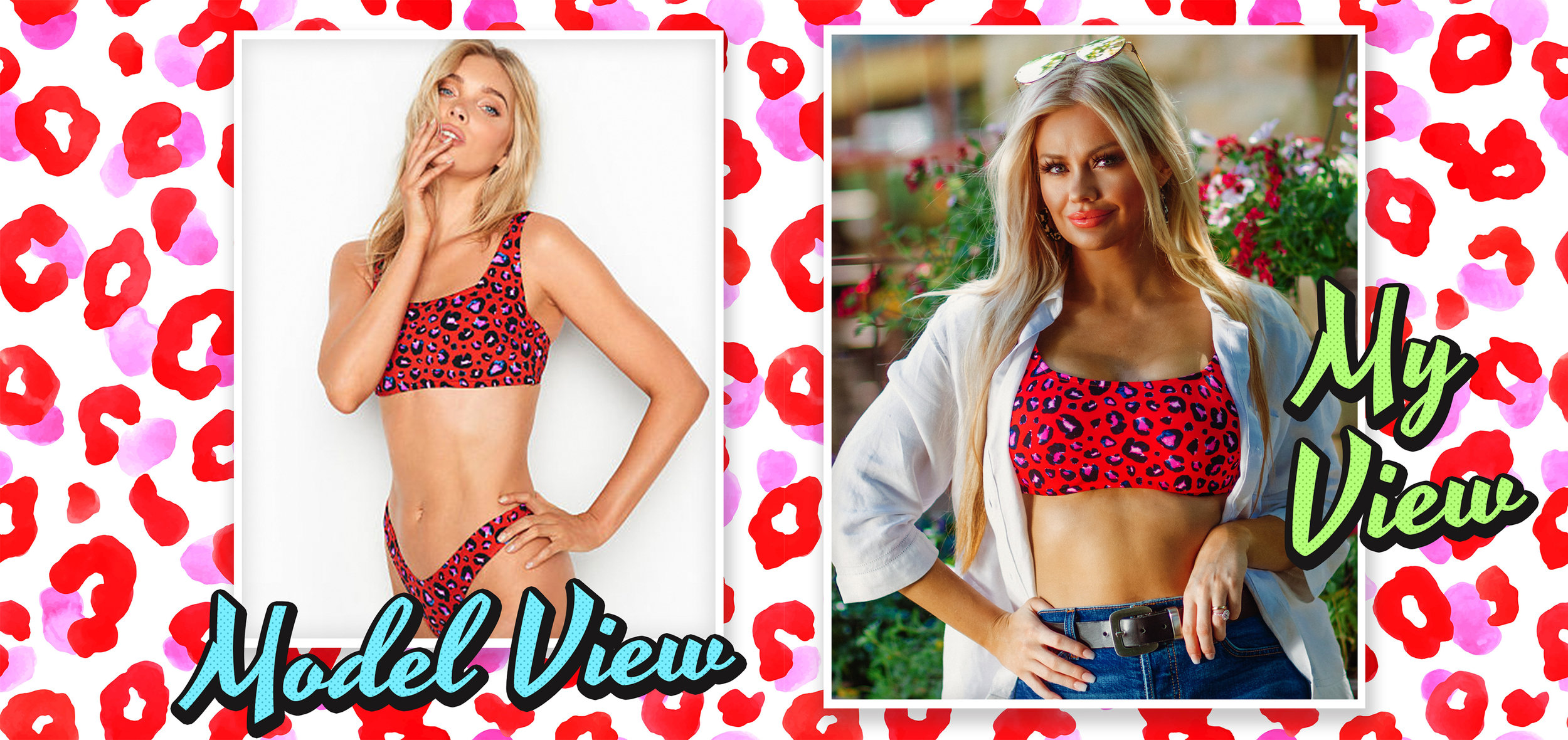 debbd5ce4785 A Little Bit of Fringe Victoria's Secret Swim 2019 Bikini