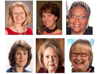 Your WPL Faculty -