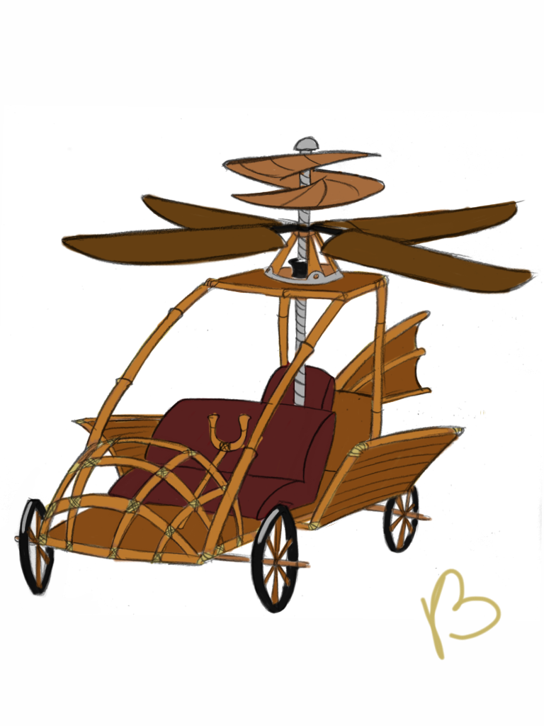 Quadracycle DarkBrown.png