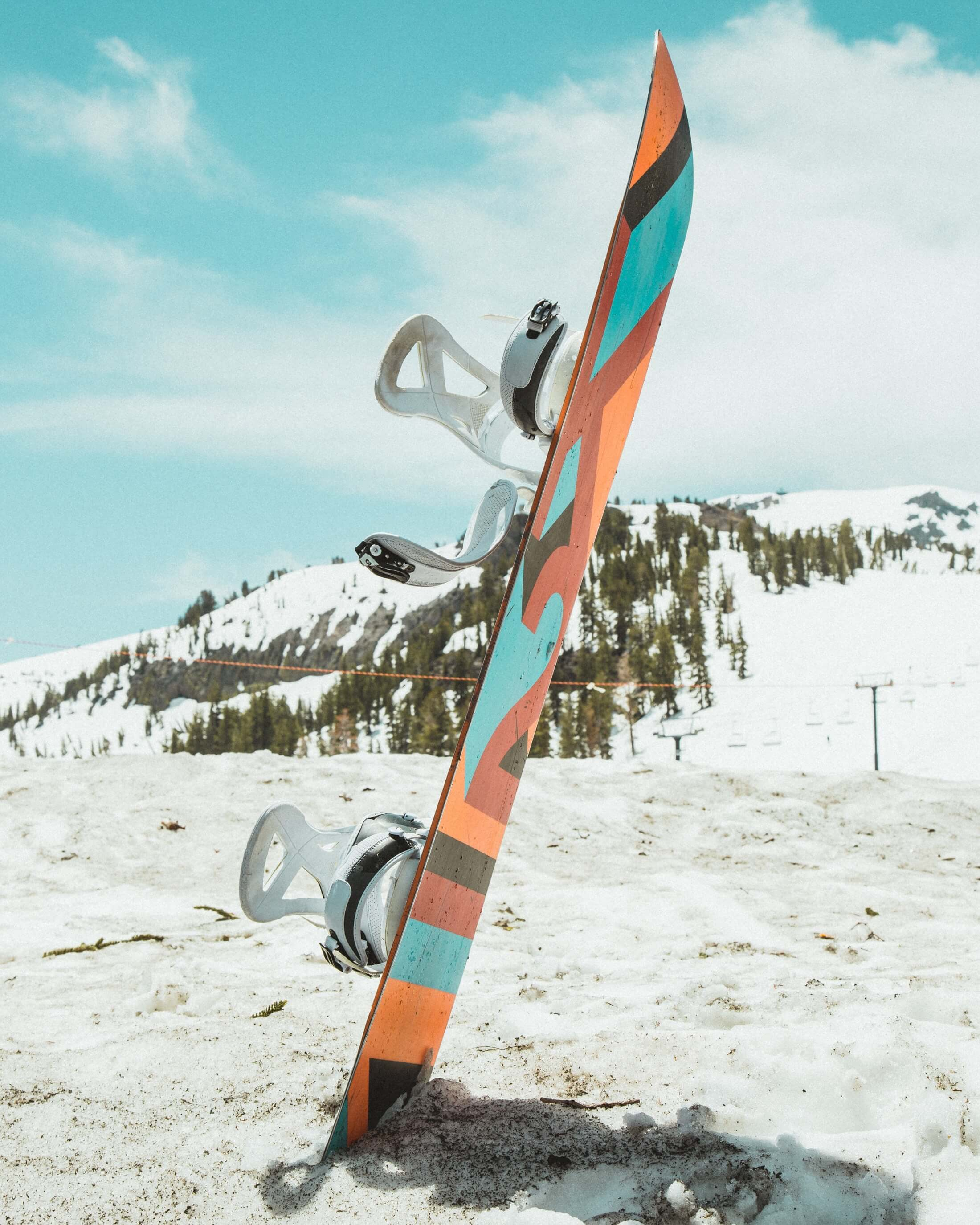 an example of good ski rules for good ski etiquette