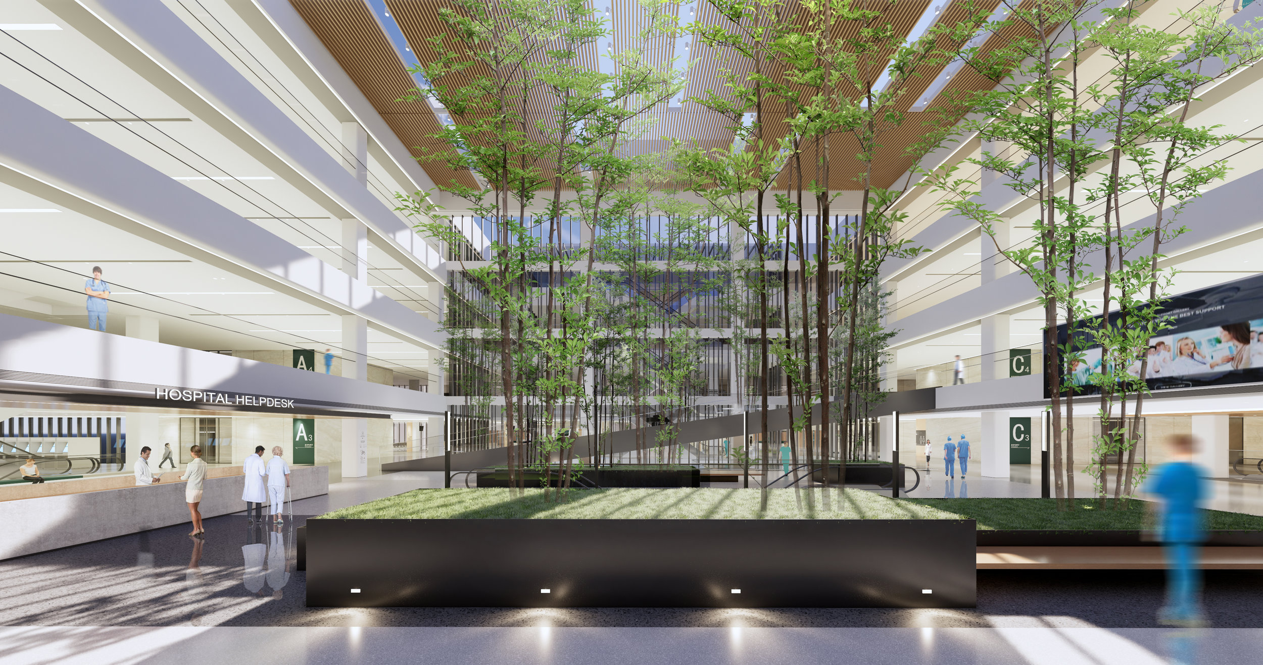 Shenzhen Xinhua Hospitall