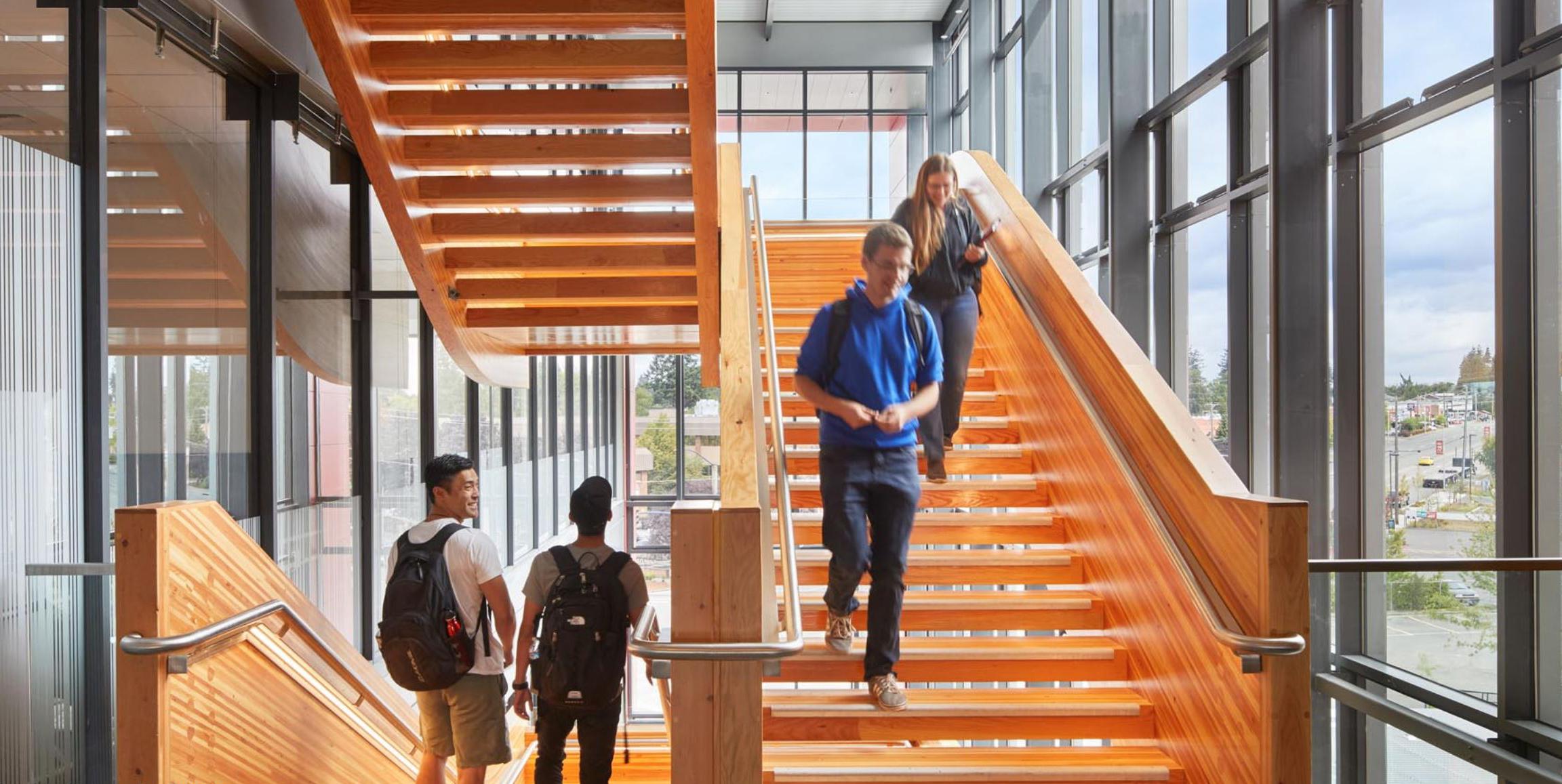 WSU Academic Center, Everett, WA