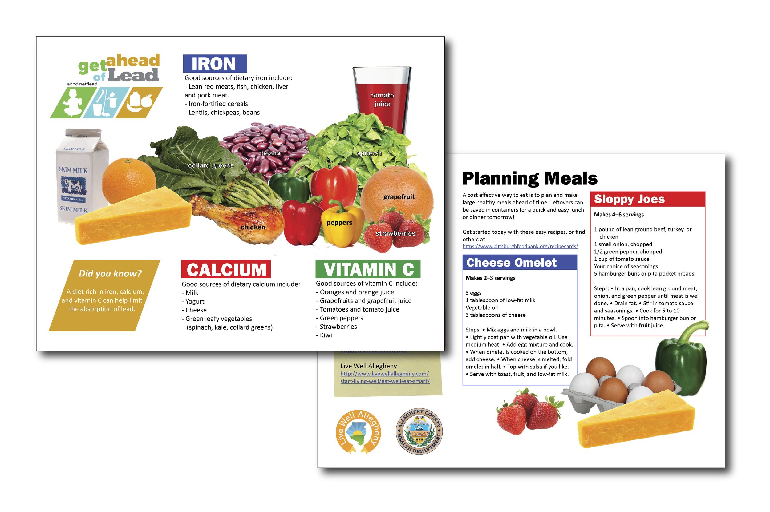 Nutrition Brochure
