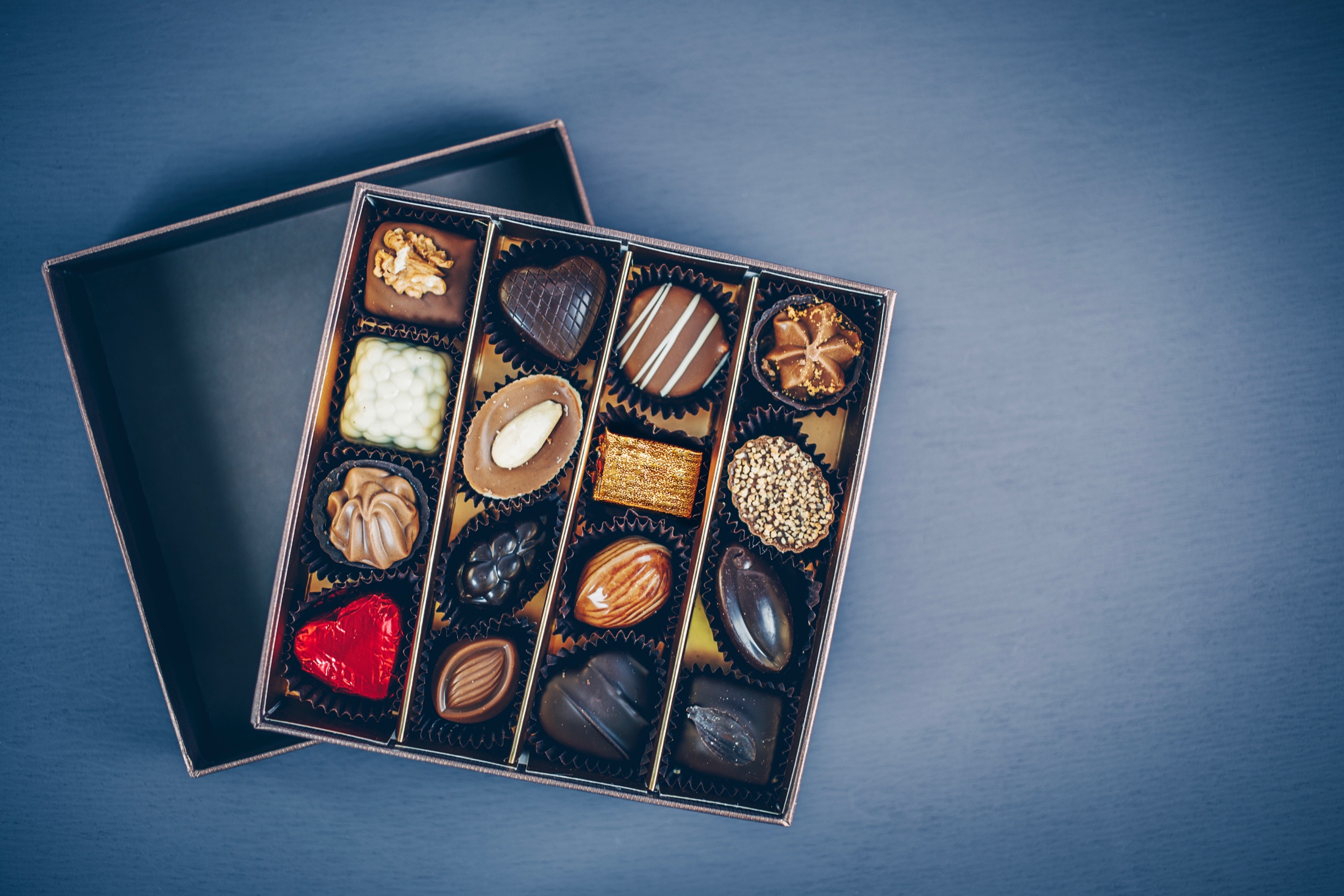 Rideshare providers are like a box of chocolates