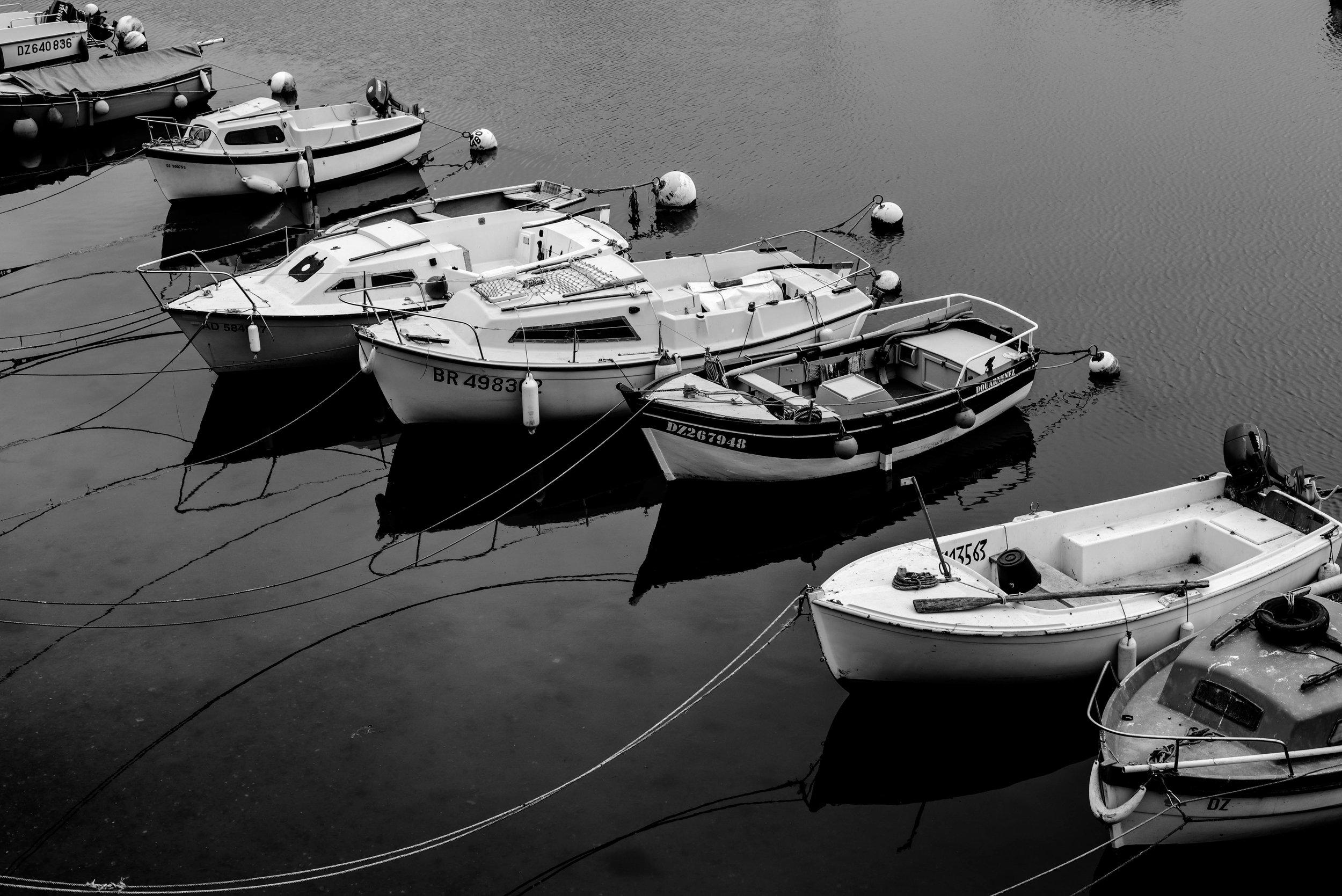 Blackandwhite boats.jpg