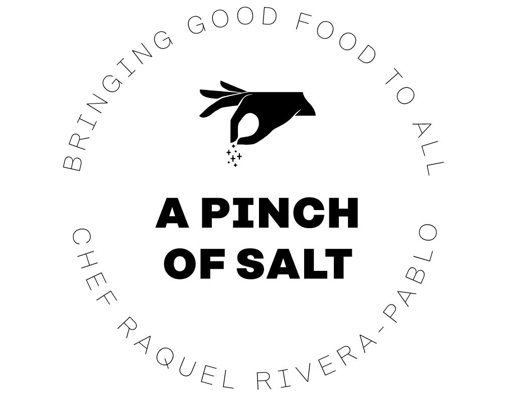 Copy of A Pinch of Salt