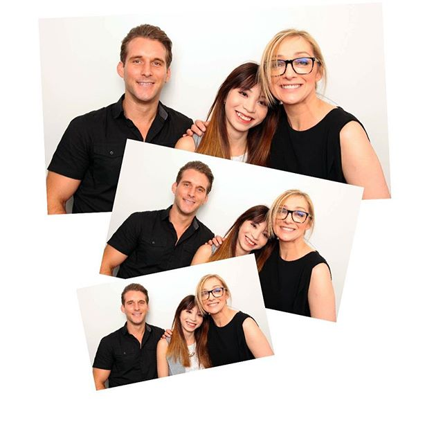 You may have noticed a few new friendly faces! Welcome to the team Minh & Nick xx  To book an appointment with Biba, Minh or Nick, call 99696911 or email info@haircolab.com.au #haircolab #mosman #hairsalon #team #hairstylist