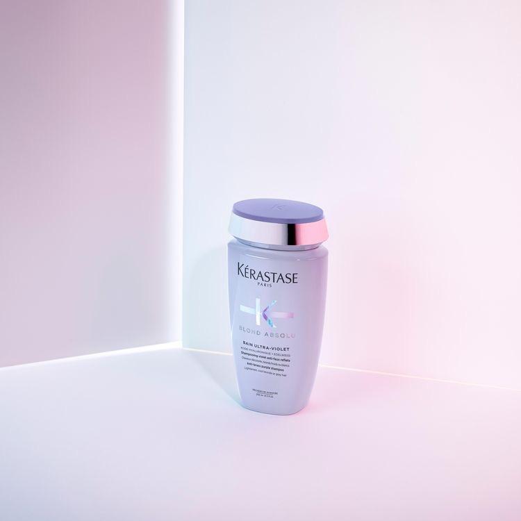 Bain Ultra-Violet Shampoo