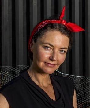 Louise Morris, Rebel Food Tasmania