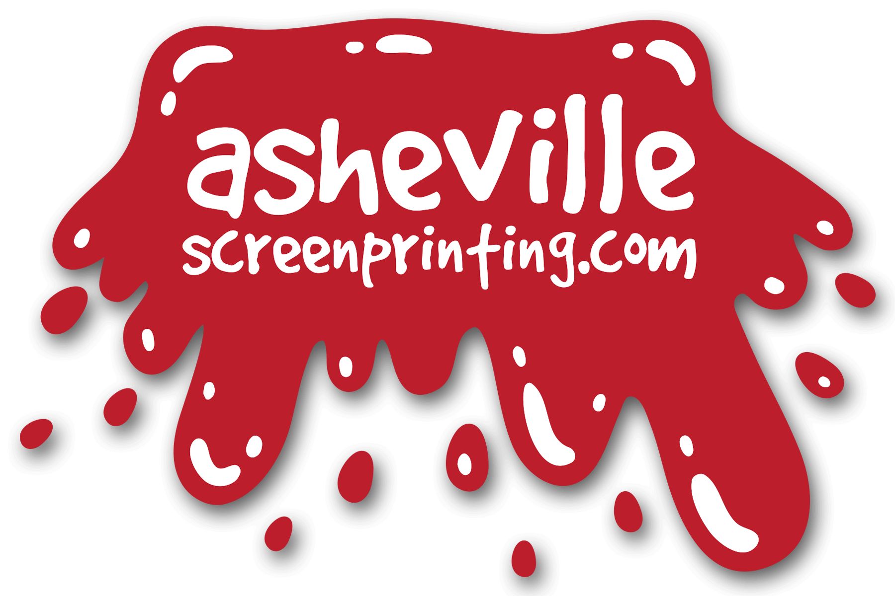 Asheville-Screen-Printing