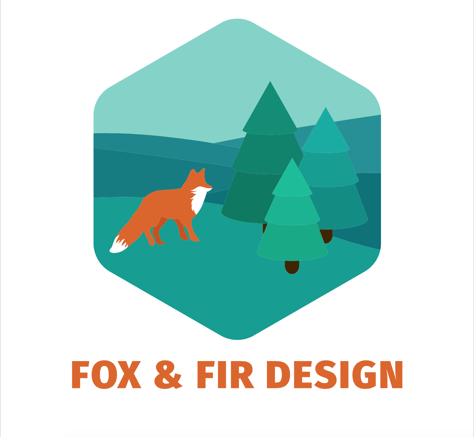 Fox & Fir Design