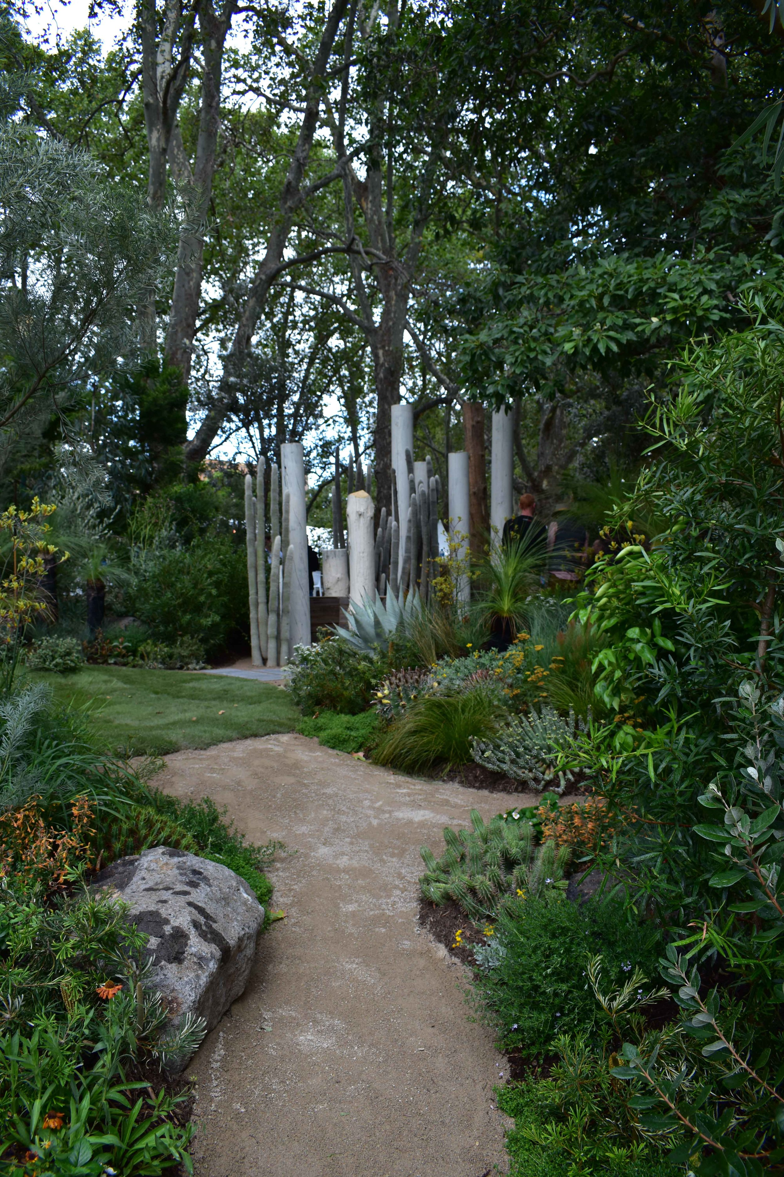 I See Wild - Phillip Withers Landscape Design