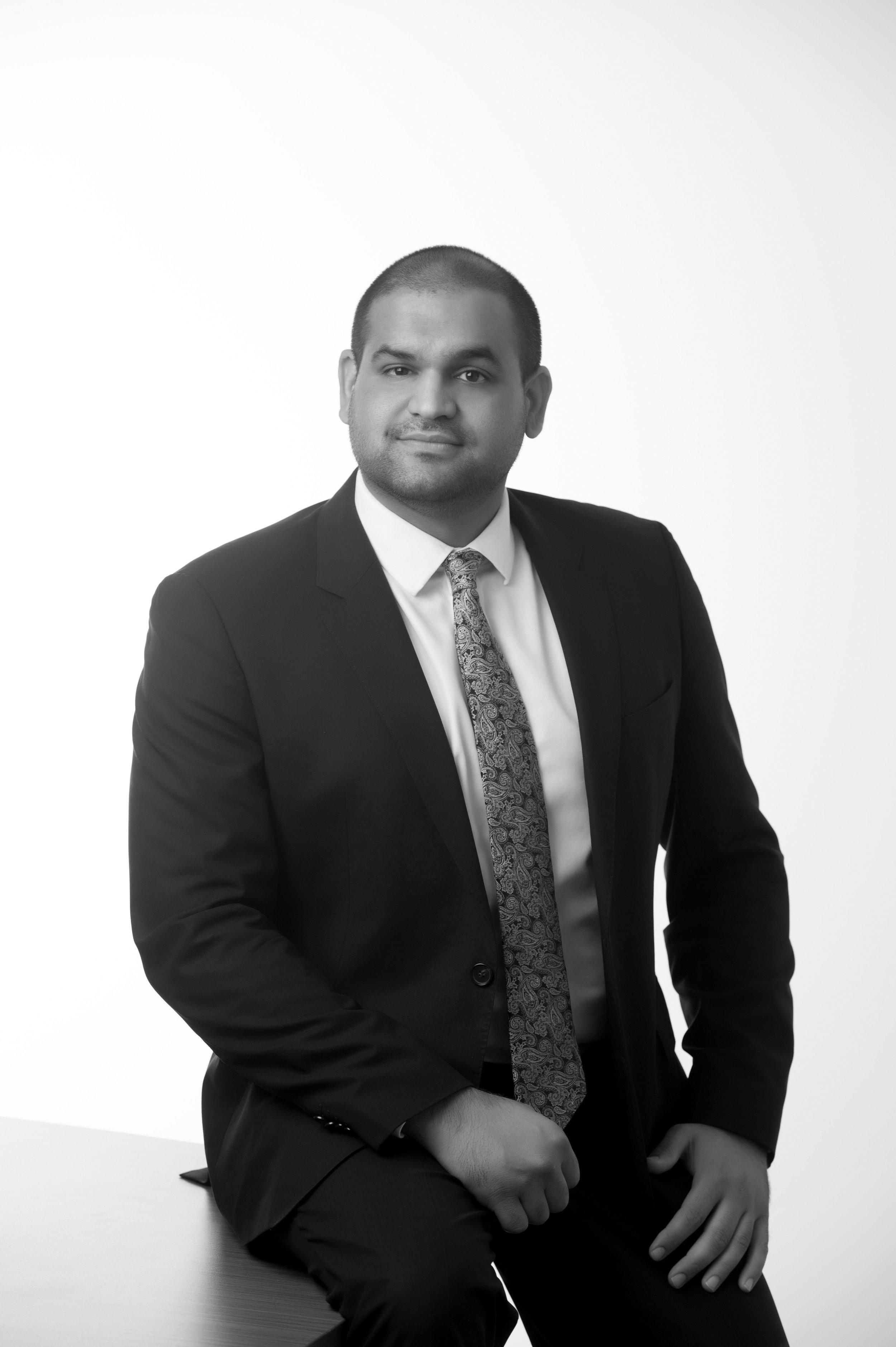 Mandeep Badyal Lawyer | Badyal Toor Law