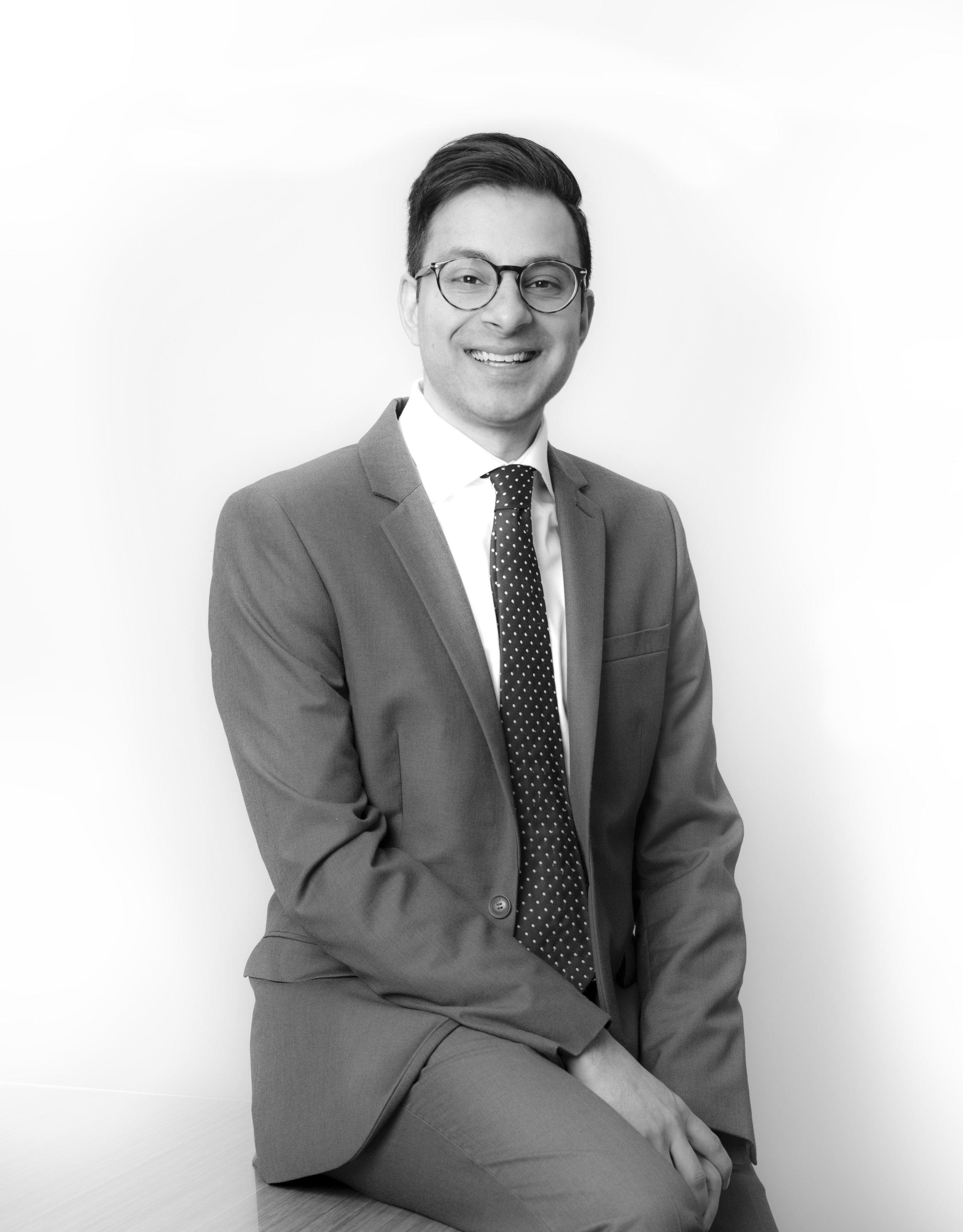 Atif Hasan Lawyer | Badyal Toor Law