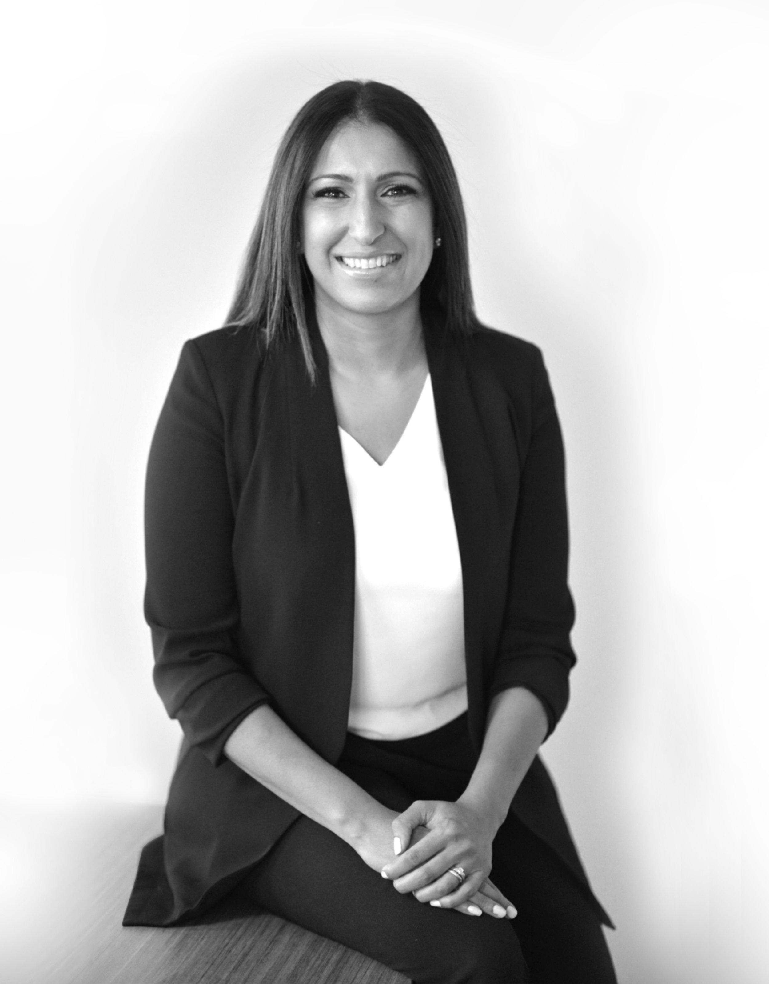 Amandip Badyal | Office Manager | Badyal Toor Law
