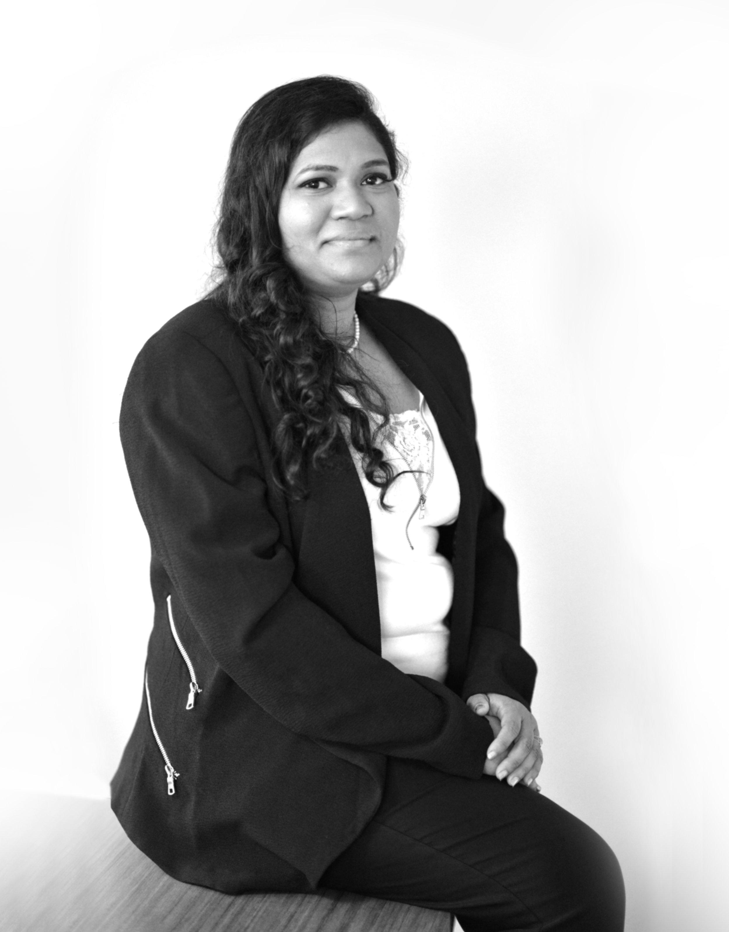 Adrika Gupta | Real Estate Assistant | Badyal Toor Law