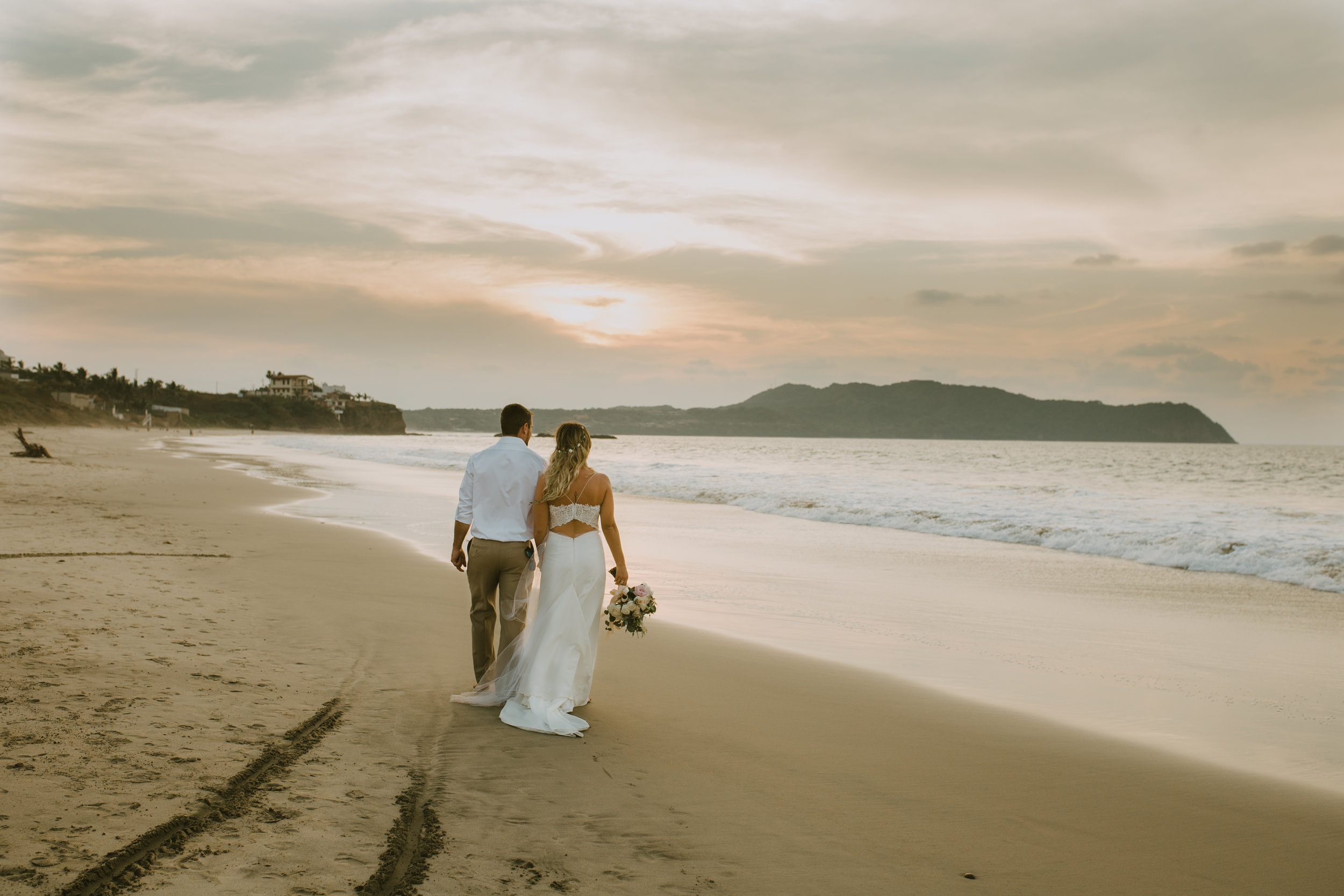 Destination Wedding in Puerto Vallarta, Mexico