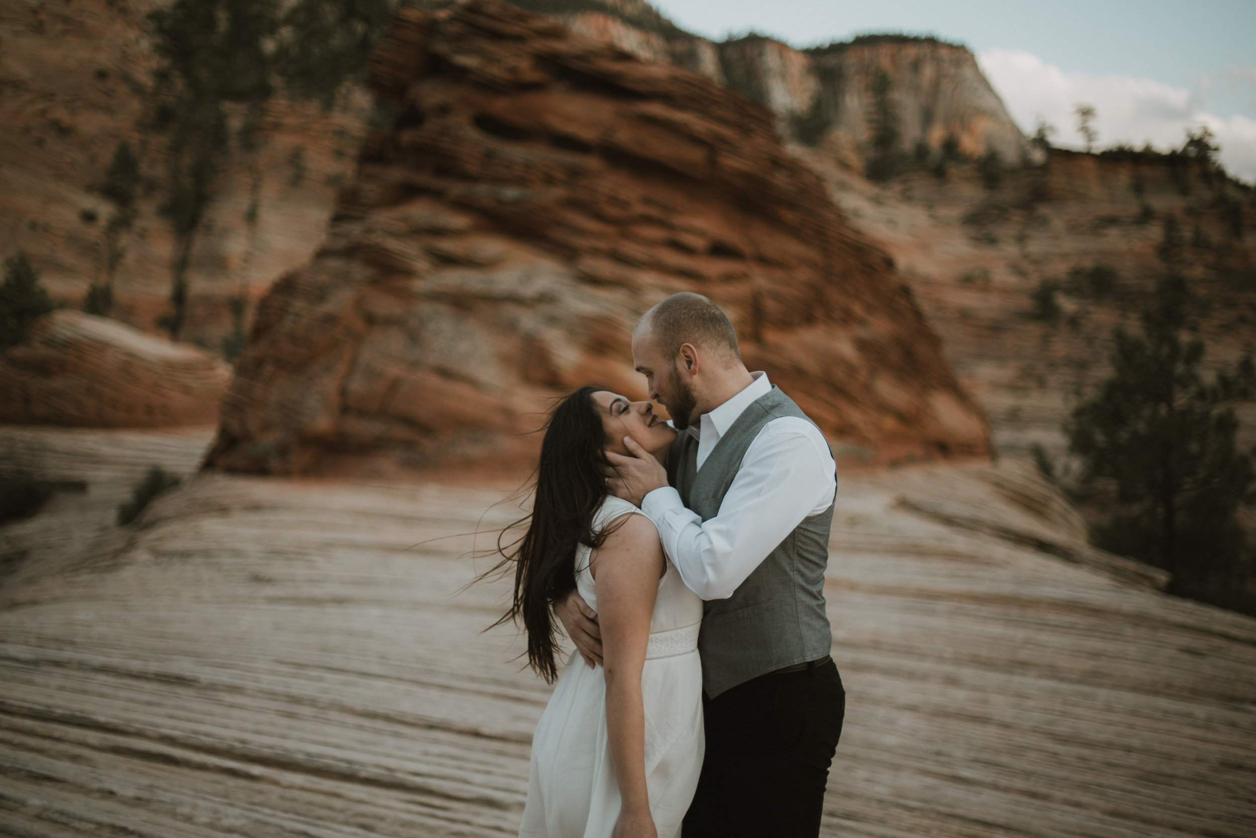 ALL INCLUSIVE ELOPEMENT OFFER