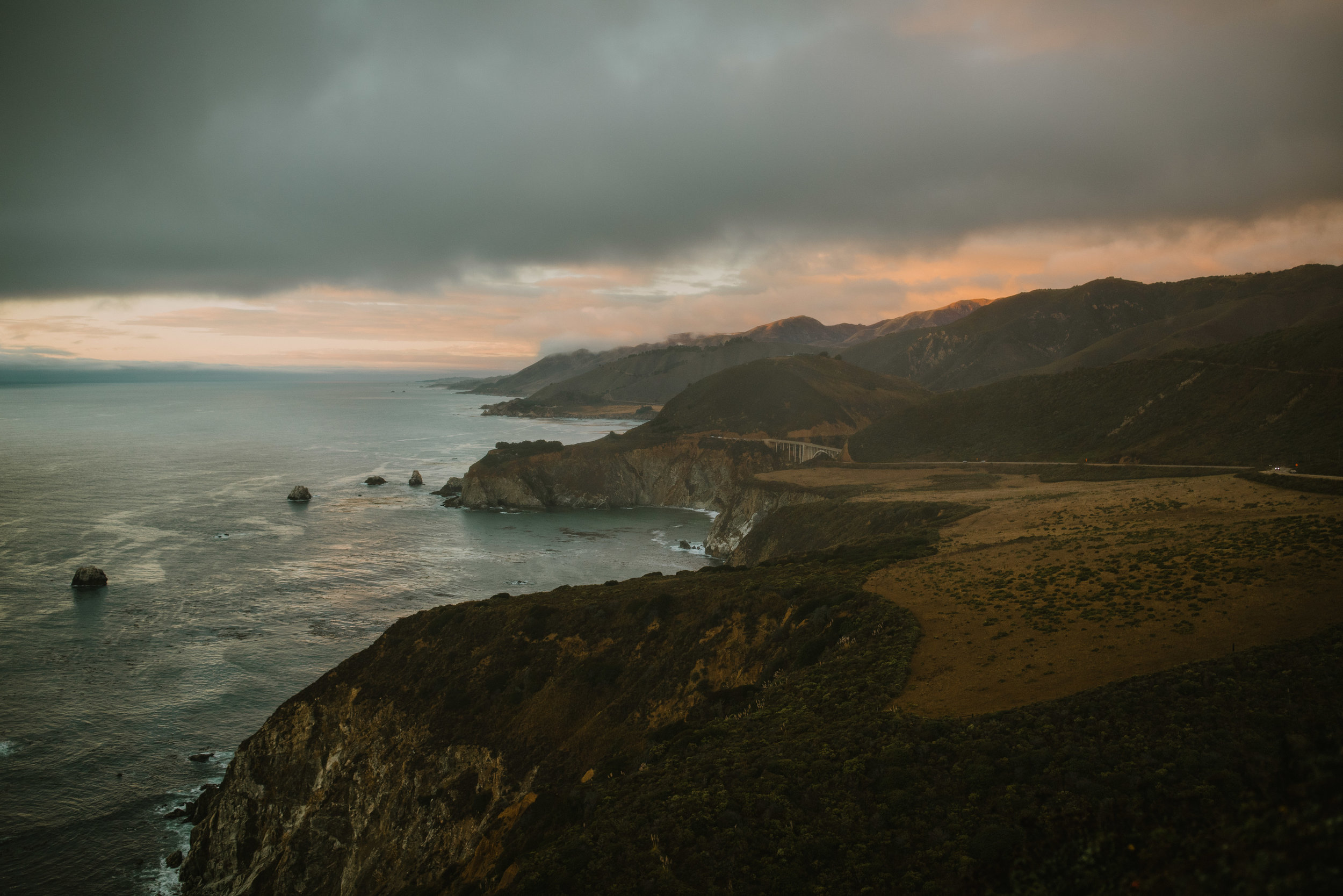 Big Sur, Monterey, Carmel Valley Trip
