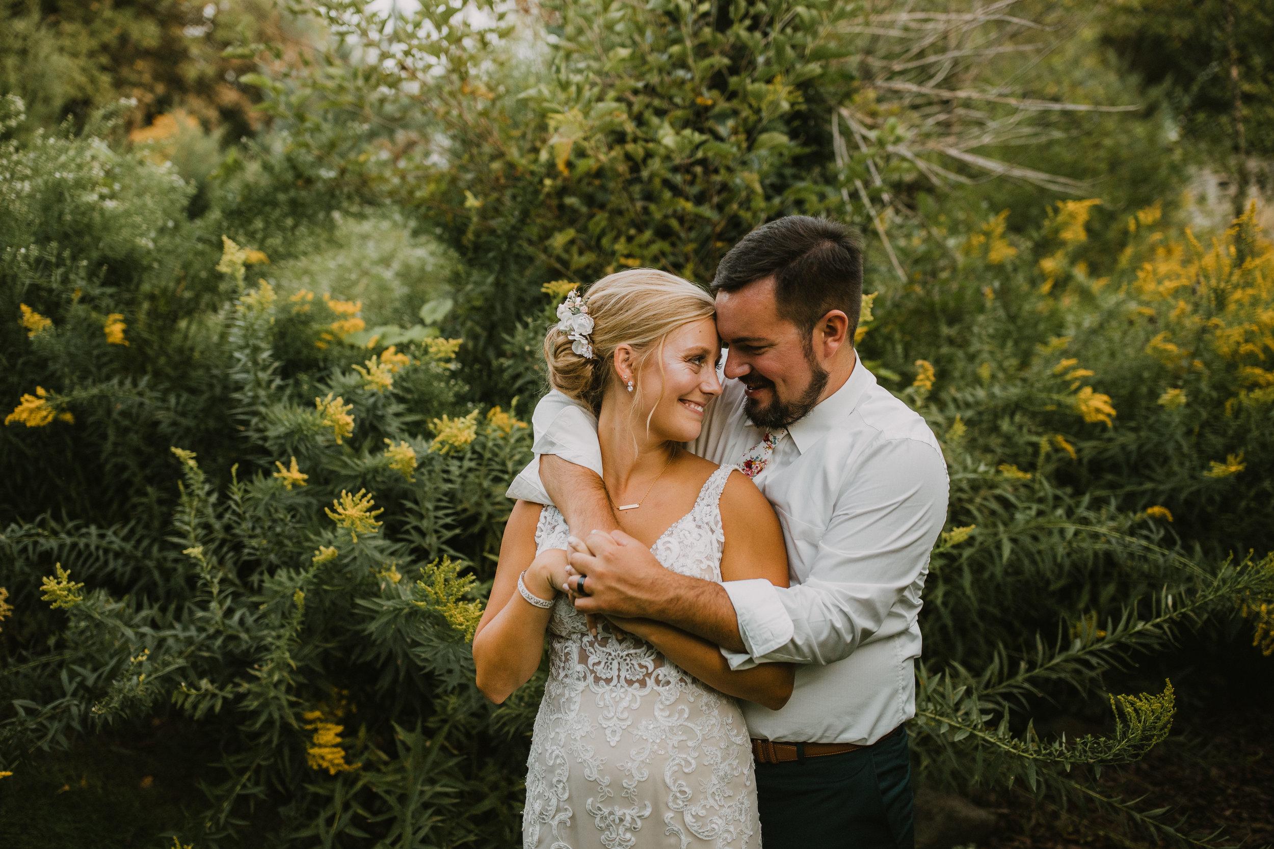 The Farm at Dover Wedding, Photographer + Videographer