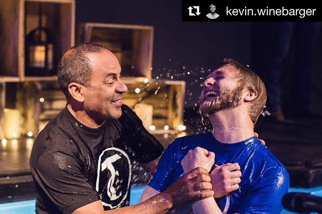 #Repost @kevin.winebarger with @get_repost ・・・ A lot of awesome things happened last year, but this was the best by far 😭🙌🏼😭🙌🏼 I got baptized as a declaration to God, myself, and my friends of how God has washed me clean. I believed I was trash for a long time so I lived like it... and I'm grateful those days are not merely behind me - they have been forgiven and forgotten to the full in Jesus. I have a story worth sharing and a life worth living because God has given me worth. I'm returning to His intentions and to the purity of His heart toward me, and it's changing me. I've had a season of savoring God in silence, and now I know it's time to share. I'm actually releasing my debut song tonight at midnight (🎉SURPRISE!!! 😂more info on that later today) because I had to chronicle and share what God's done - it's too good!!! I can't wait to share it with you and see how God builds His kingdom as we grow together! #grateful #baptism #NewDay #NoStringsAttached #NewMusic 📷 = @holasirhodge