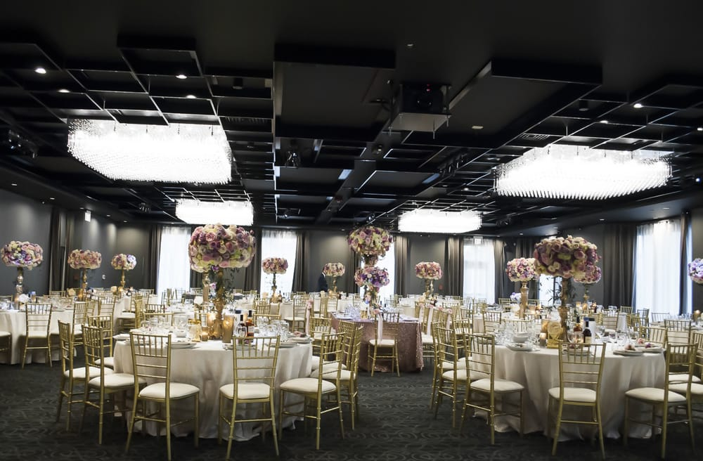 """An event venue is like a canvas, the possibilities are limitless. To me, calling a venue """"Armenian"""" or any other culture makes about as much sense as calling a car """"Canadian."""""""