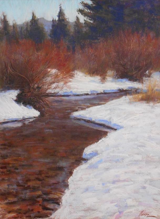 Fall River Spring