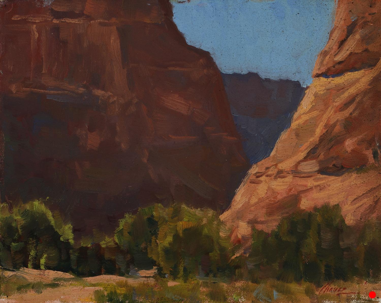 Canyon de Chelley-SOLD