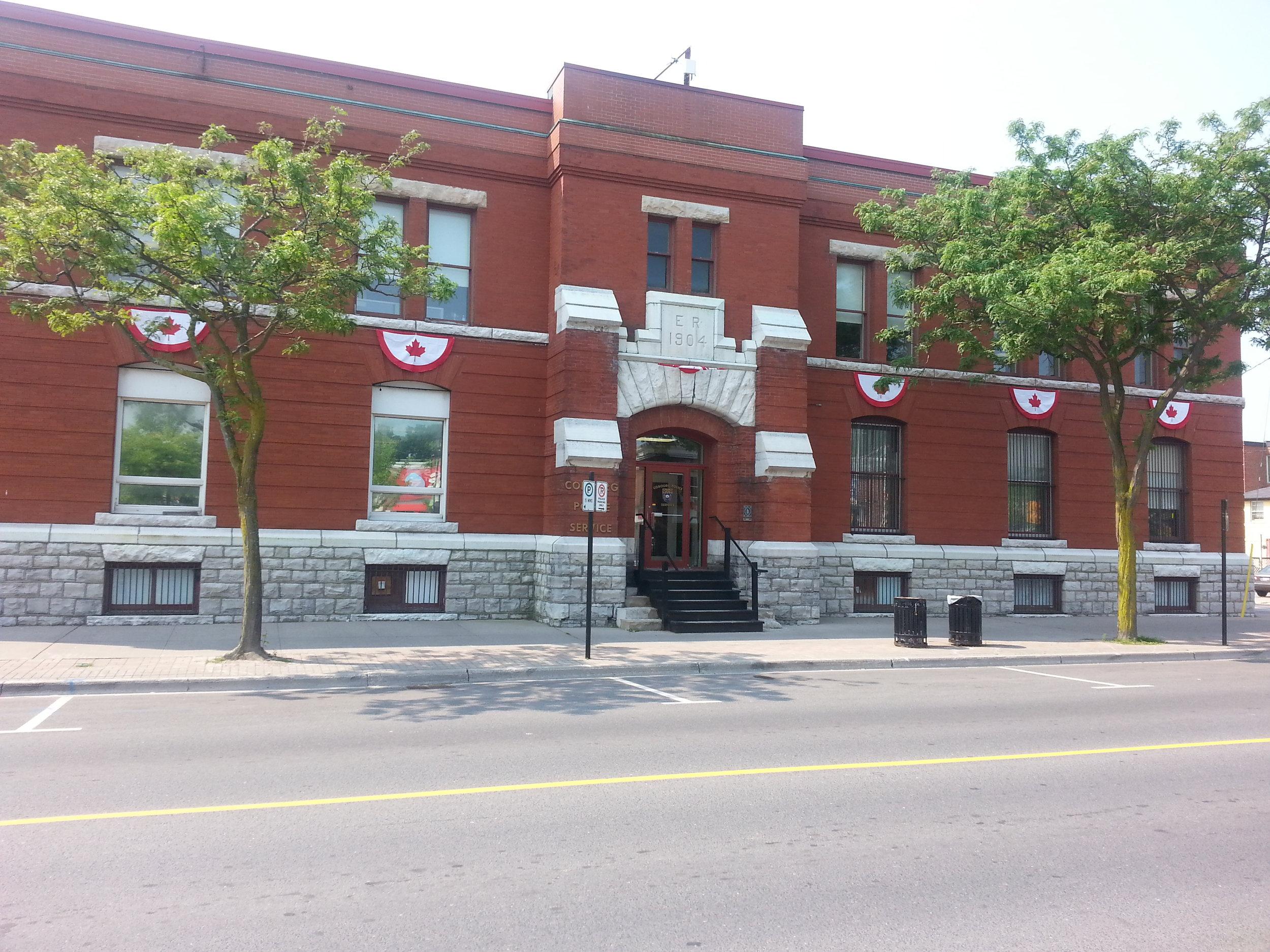 Cobourg Police Station - 20150706_102706.jpg