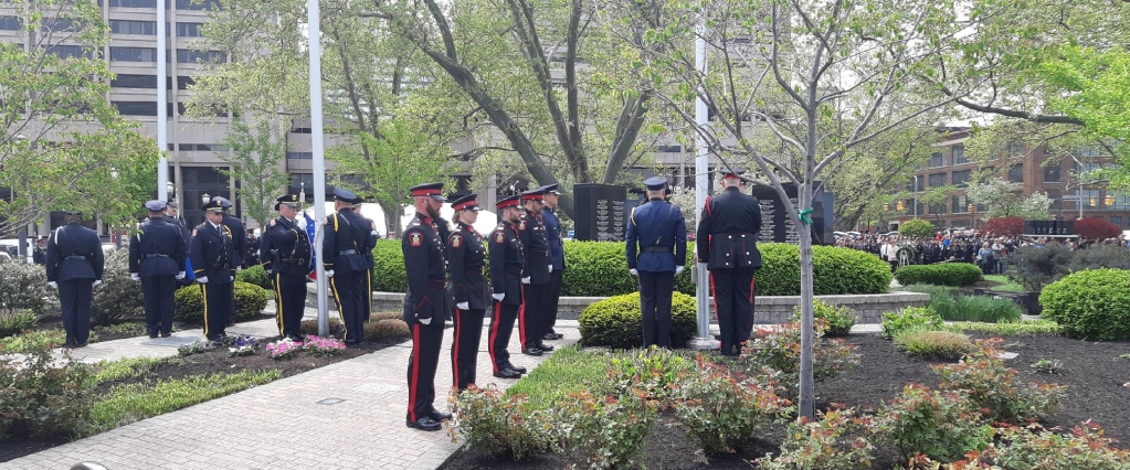 Honour Guard - Cleveland OHIO - Team Members - Pic 4.jpg