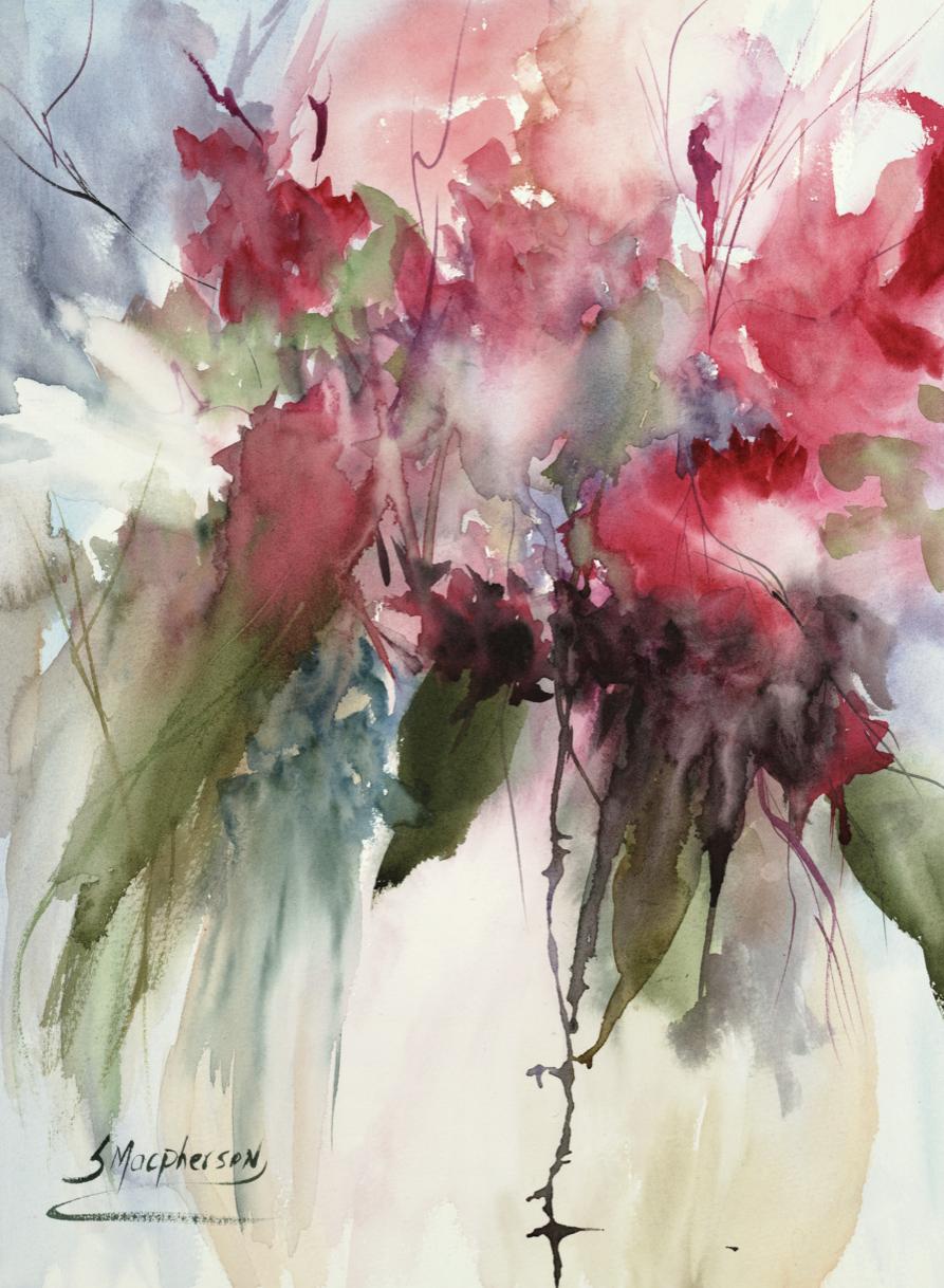 GICLEE FINE ART PRINT -