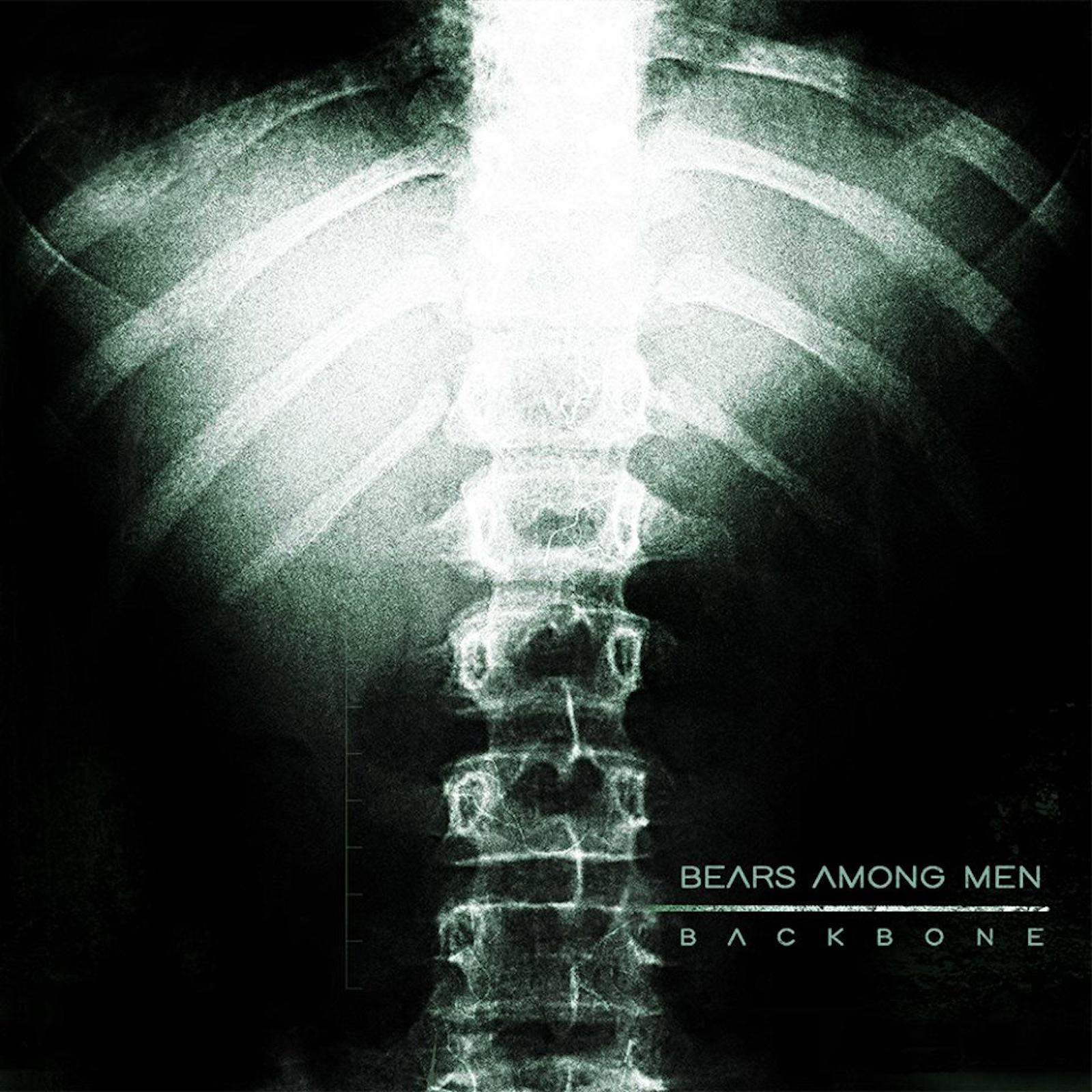 "Bears Among Men ""Backbone"""