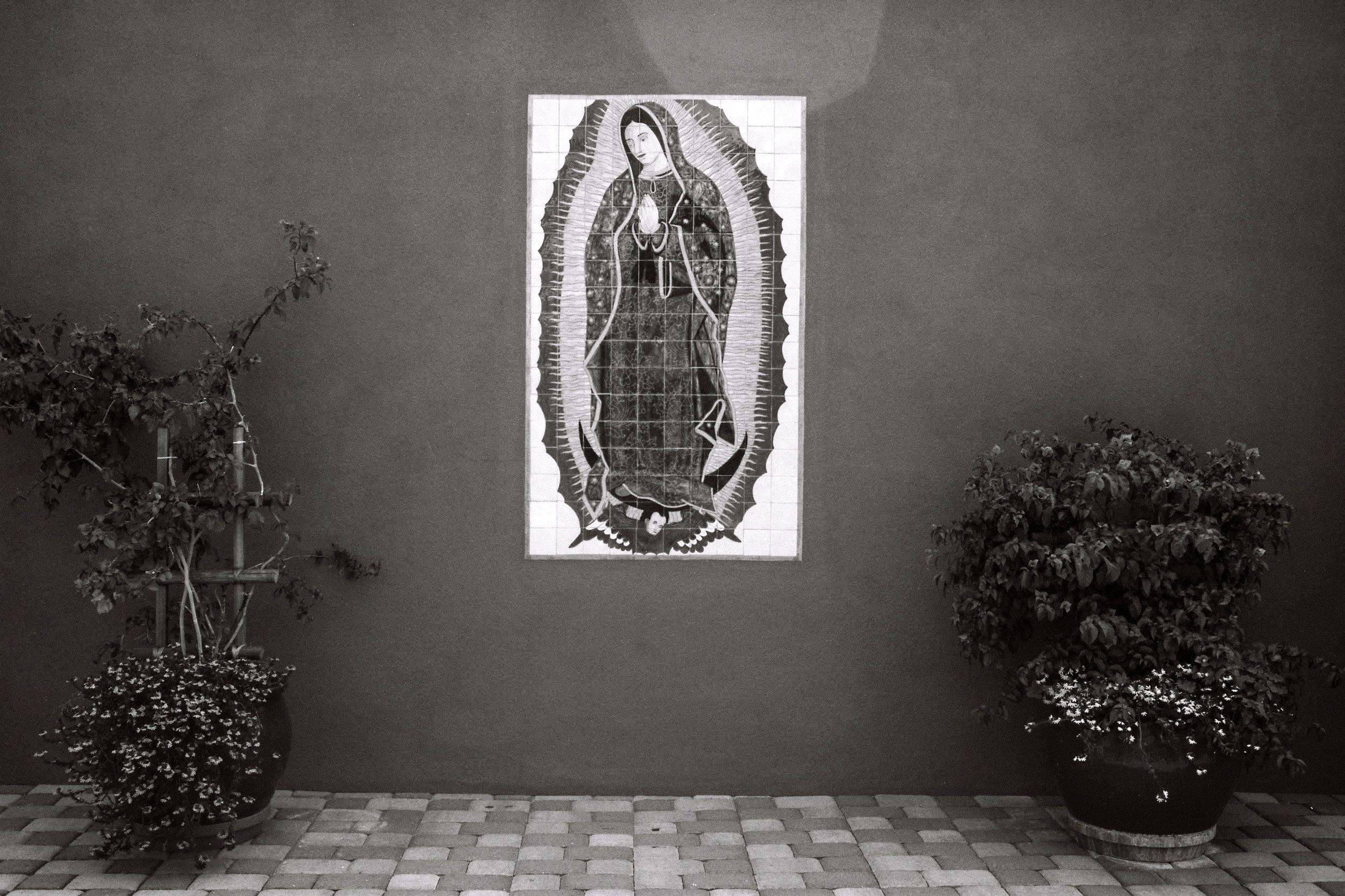 Santa Fe, Guadalupe