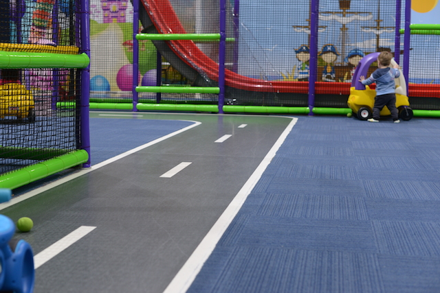 Crocs Playcentre