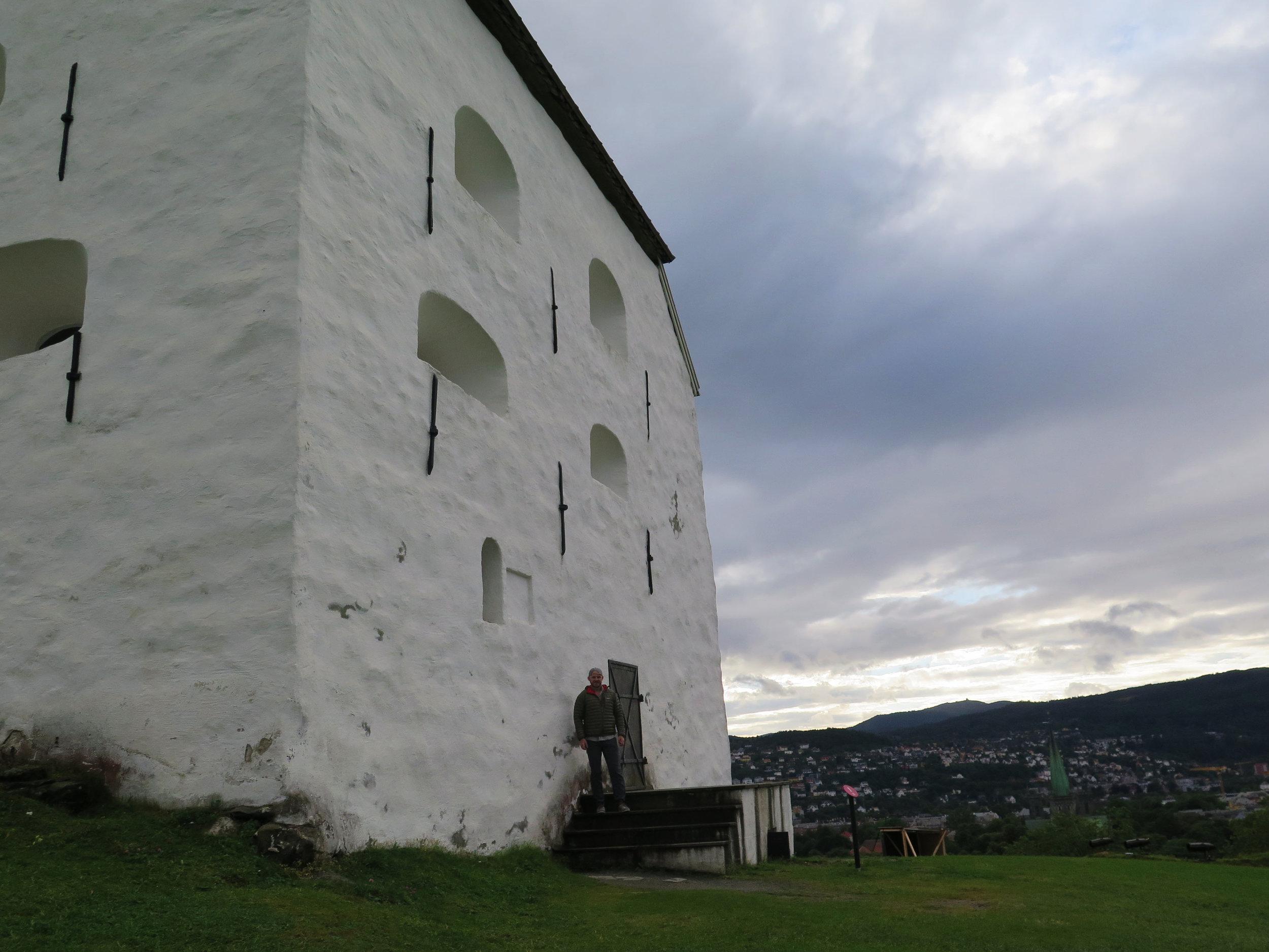 Fort Kristiansten