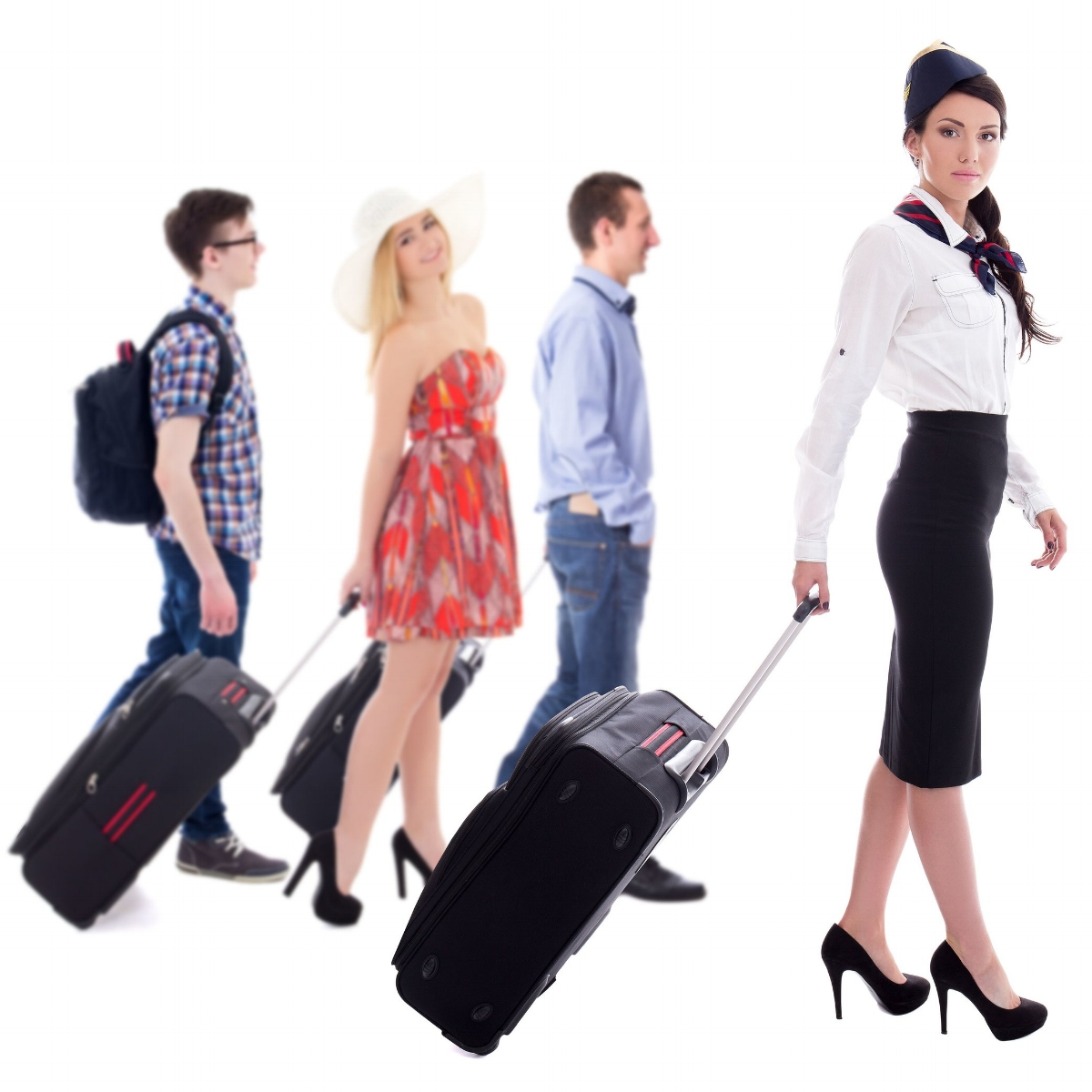 group flight charters servicing groups of 20 to 2000 passengers