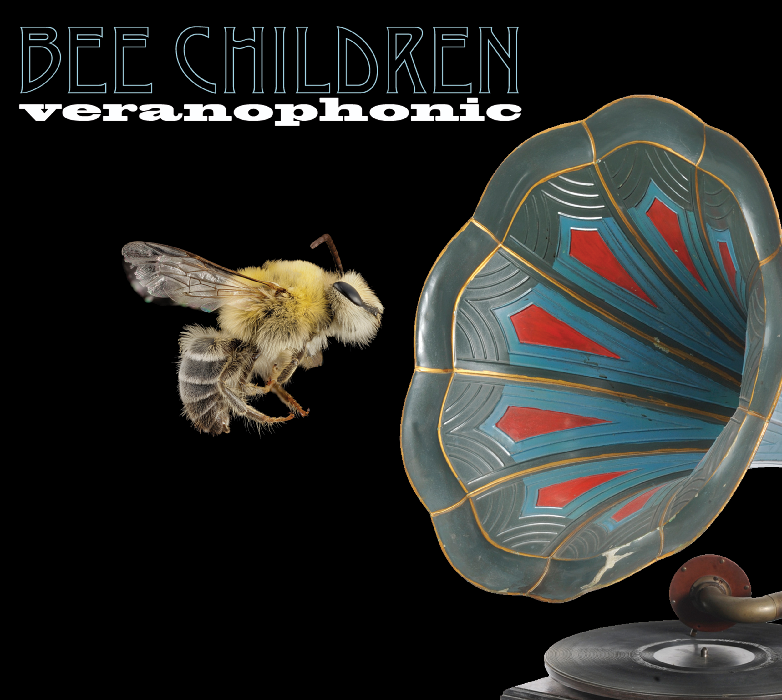 Bee Children - Veranophonic cover HIGH RESOLUTION.png