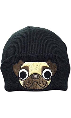 Pug Beanie