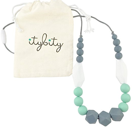 Teething Necklace for Mom
