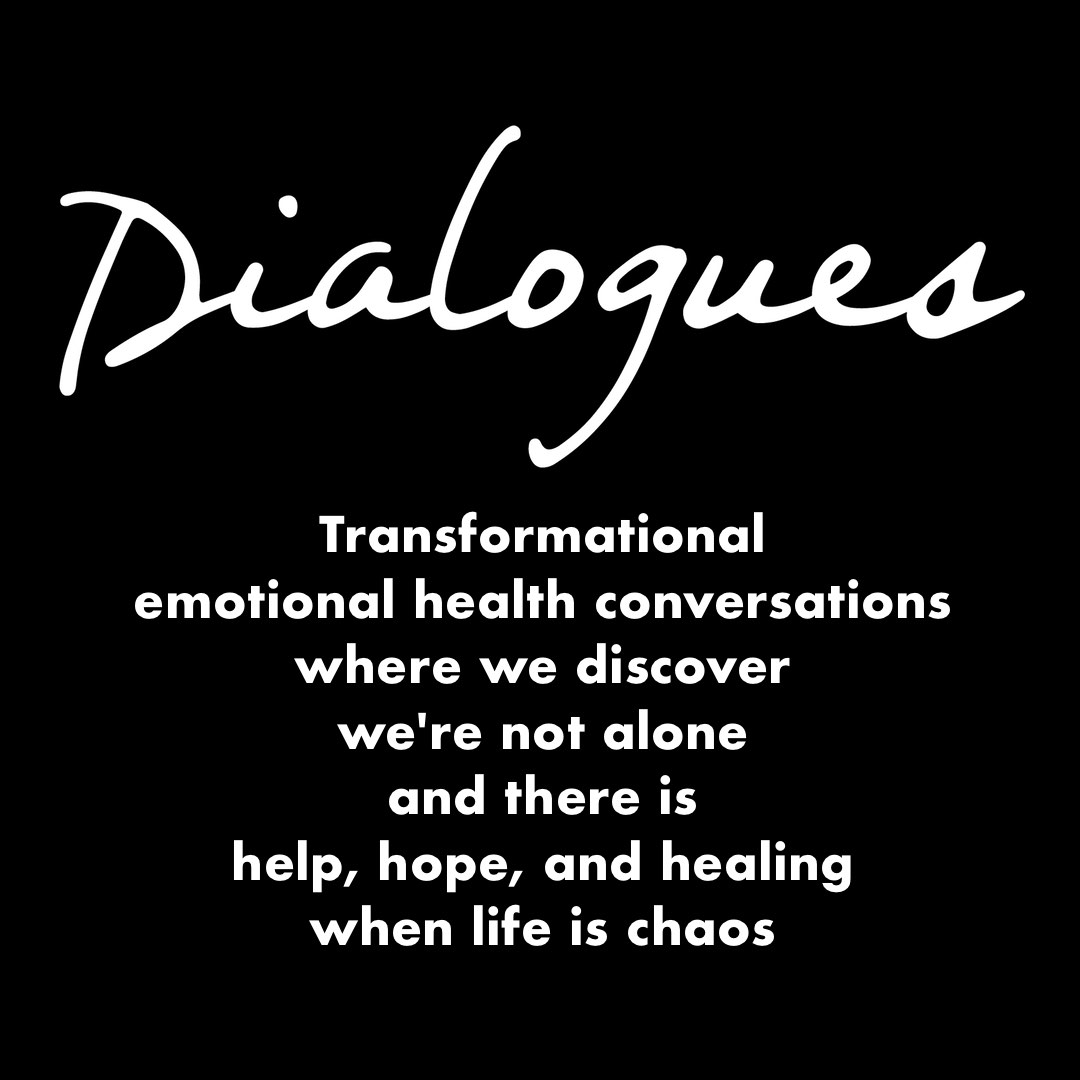 - We regularly post live and recorded video conversations on emotional health topics.Like our COME2LIFE Facebook page to be notified of Dialogues broadcasts and check out our previous broadcasts. Coming this fall, we are posting our Dialogues highlights on Instagram - @COME2LIFE_youth.