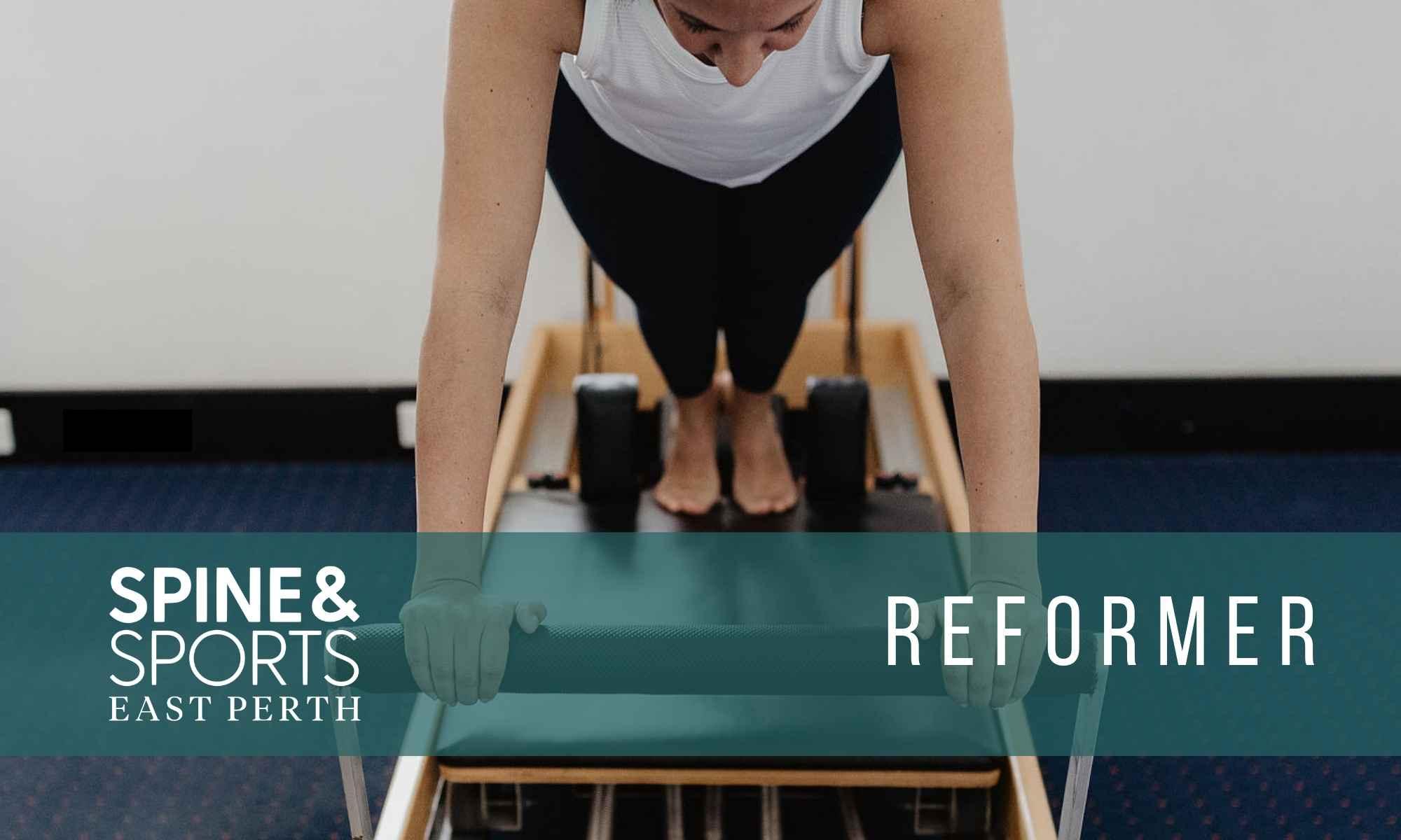East Perth Reformer Pilates at Spine & Sports Centre.jpg