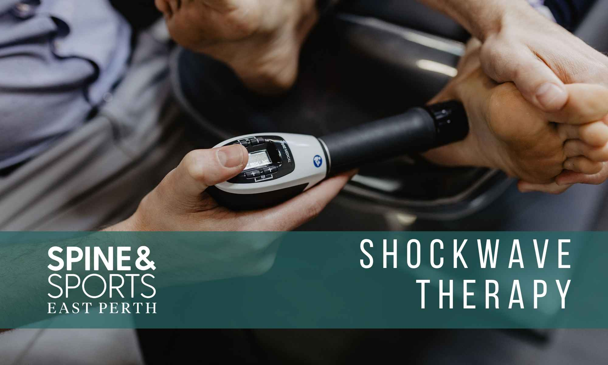 East Perth Shockwave therapy at Spine & Sports Centre.jpg