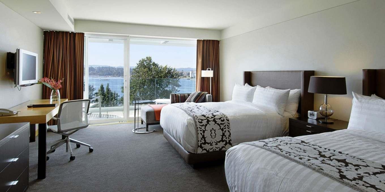 Luxury Erickson Queens Suite