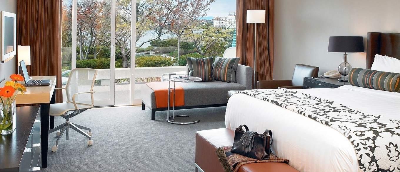 Luxury Erickson King Suite