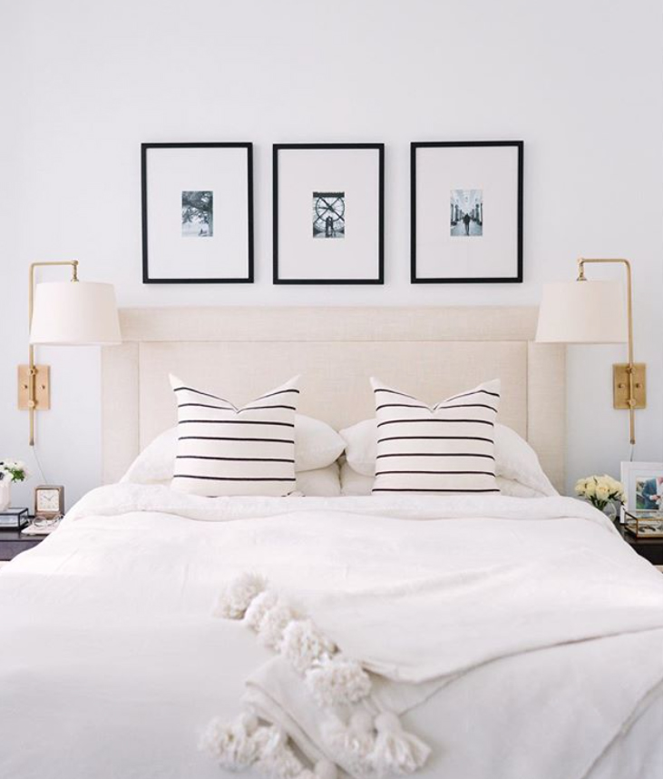 How Many Pillows Do I Need On My Bed, Queen Bed Pillows