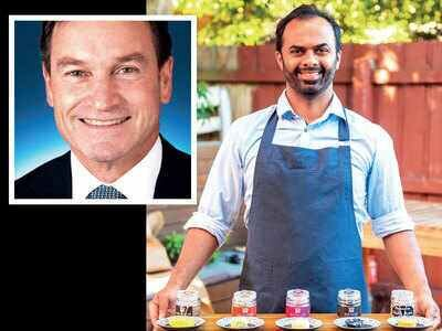 Taste of Australia Mumbai Mirror   Sep 11, 2019, 08:41 IST - Sebastian Simon to cook at Australian consul general HE. Tony Huber's house