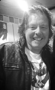 Ken Bailey